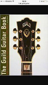 Recherche guitare acoustique guild , echange pour jeu nintendo
