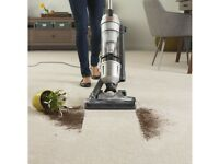 Free delivery vax air stretch plus bagless upright vacuum cleaner RRP £240