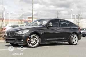 2013 BMW 535i xDrive Gran Turismo M Sport Package & Executive Pa