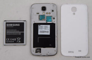 !!!!!!SWAP TRADE!!!!!!! samsung galaxy s4 (without battery)
