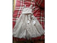 Gorgeous girls Next occasion dress age 6