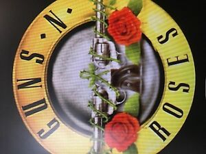 2 Guns N Roses Concert tickets - 300 for both