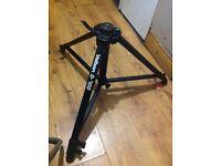 Velbon D - 700 Tripod - Top Quality - RRP £150 - Best Online Deal!!!!!!!!