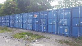 **STORAGE CONTAINOR'S FOR RENT **