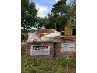 New Marley Roof Tiles unused on unopened pallet, 2200 tiles