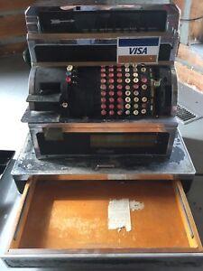 Cash register National
