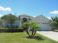 Spacious 3 Bedroom Home, Mission Park, Florida
