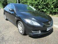 2008 MAZDA 6 2.0 TD TS MANUAL DIESEL 5 DOOR HATCHBACK