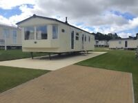 Holiday Caravan For Sale at Witton Castle Country Park