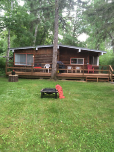 CANADA GAMES in Gimli? Cottage for Rent close to Winnipeg Beach
