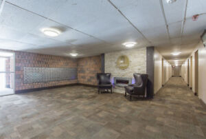 1 Bdrm available at 724 Fanshawe Park Road East, London London Ontario image 4