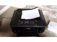 Canon PIXMA MX475 All in one Wireless Printer