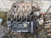 Engine Rover 800 2.5L KV6 Petrol Spares or Repairs £400.00