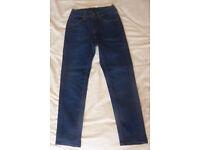 UniQlo Boy's jeans (NEW)
