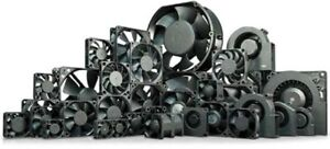 Bulk or Indiv computer fans & blowers of all sizes for sale