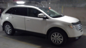Suv for sale 2008 FORD EDGE LIMITED