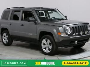 2013 Jeep Patriot Sport A/C GR ELECT MAGS