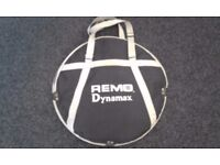 Remo cymbal bag for sale.