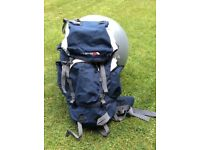 Trespass Backpack for sale