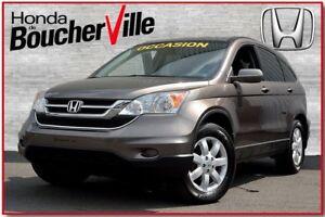 2011 Honda CR-V EX AWD Toit A/C Hitch tres propre