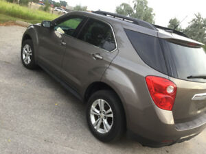 welmaintainted 2010 Chevrolet Equinox 1LT AWD/4WD In Great Shape