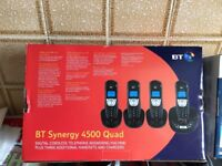 Used BT house phones