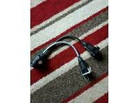 Trailer caravan 7 pin adaptor converter