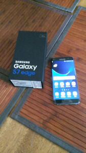 Brand New in Box, Samsung S7 Edge