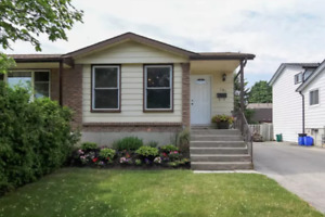 4 bedroom home for rent -amazing location, close to everything!!