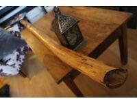 Handmade Didgeridoo