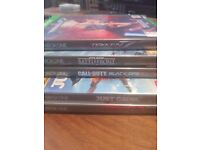 Xbox one games Tekken 7 & others