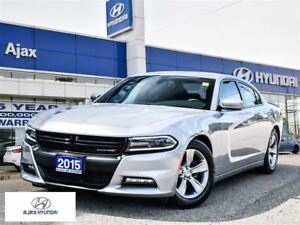 2015 Dodge Charger *SXT Accident Free |8.4UConnect Touchscreen