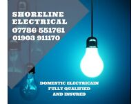 SHORELINE ELECTRICAL