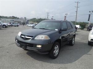 2005 Acura MDX Leather | Sunroof | Heated Seats