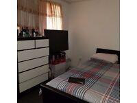 ***DOUBLE BEDROOM FOR RENT***