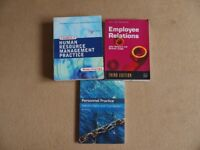 CIPD reference books
