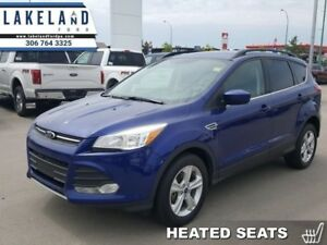 2014 Ford Escape SE  - Bluetooth -  Heated Seats - $155.01 B/W