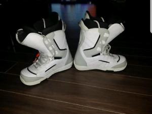 Burton Snowboarding Boots