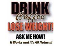Valentus weightloss coffee!! ☕️