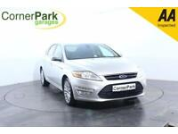 2014 FORD MONDEO ZETEC BUSINESS EDITION TDCI HATCHBACK DIESEL