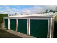GARAGES TO RENT IN CROSCOMBE SOMERSET - £15.48 a week - AVAILABLE NOW