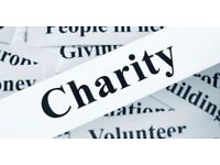 Face-to-face charity Fundraiser – immediate start - £8.50-£12/hr
