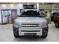 2008 LAND ROVER DISCOVERY 2.7 Td V6 HSE 5dr Auto