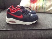 Kids Brand New Nike Air.......Size 13