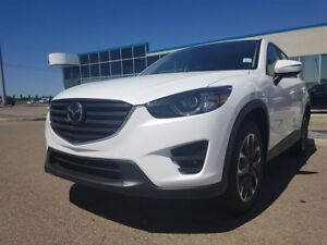 2016 Mazda CX-5 GT Tech Package