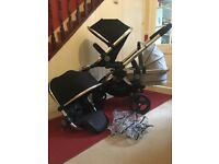 iCandy Peach 2 Double Pushchair CAN POST