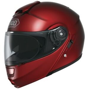 Casque moto Shoei Neotec