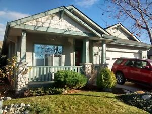 Well-appointed 4 bedroom, executive rental home, with character.