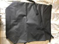 North face diving bag