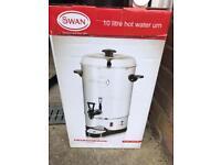 Swan 10 Litre Catering Urn/Boiler